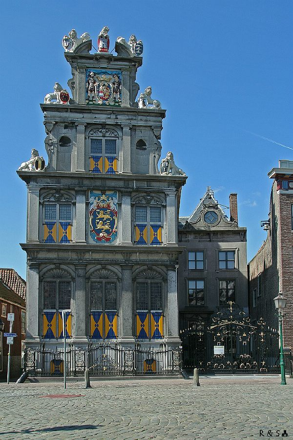 008 Hoorn - Westfries Museum